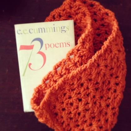 orange & poetry