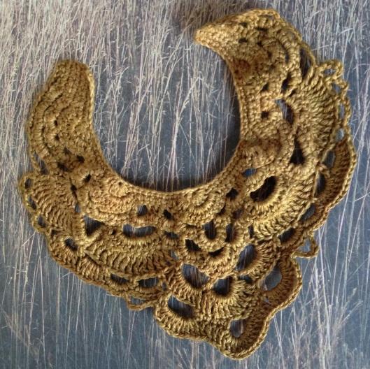 mossy lace